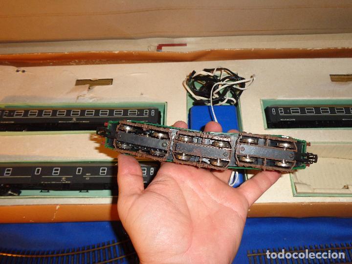 Trenes Escala: LIMA - TREN ELÉCTRICO LIMA AÑOS 70 VER FOTOS Y DESCRIPCIÓN! SM - Foto 11 - 101990167