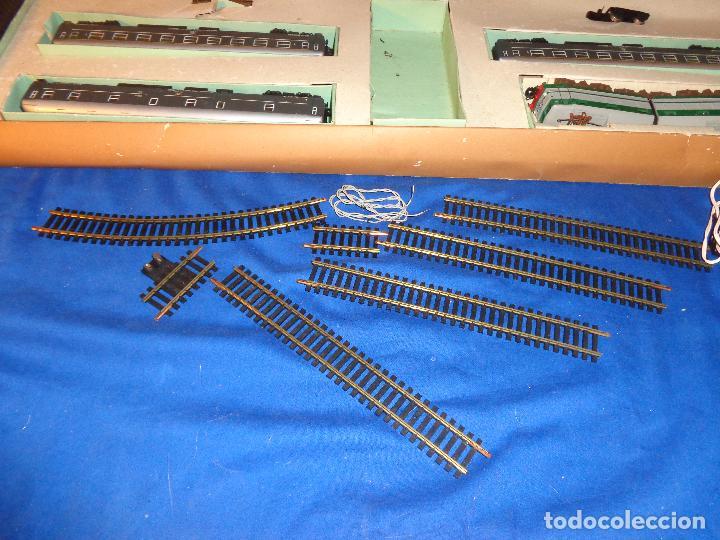 Trenes Escala: LIMA - TREN ELÉCTRICO LIMA AÑOS 70 VER FOTOS Y DESCRIPCIÓN! SM - Foto 28 - 101990167