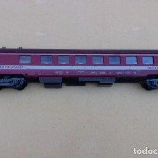 Trenes Escala: VAGON RESTAURANTE,,,ESCALA HO...LIMA , ITALIA...PRECIOSO.. Lote 103441699