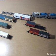 Trenes Escala: LOTE VAGONES LIMA ,HO.. Lote 104101859