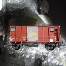 Trenes Escala: VAGON LIMA H0. Lote 107266371
