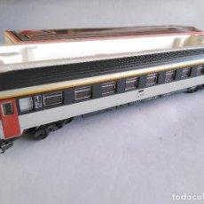 Trenes Escala: LIMA H0 VAGÓN COCHE 1ª DE LA SNCF REF 309241, COMO NUEVO. EN CAJA VÁLIDO EN IBERTREN .. Lote 136103657