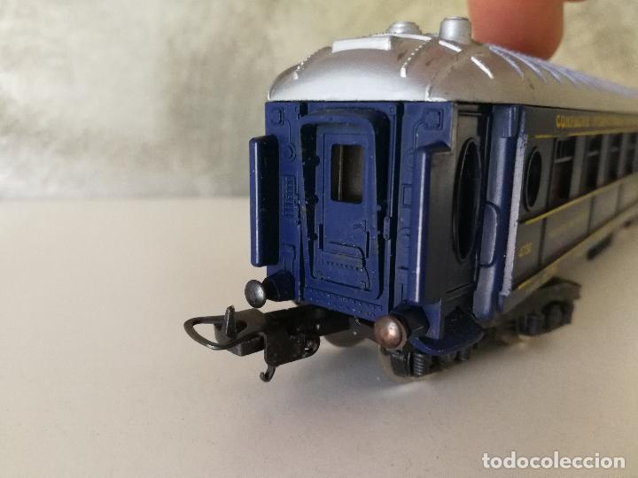Trenes Escala: VAGÓN LIMA COMEDOR DINING CAR ESCALA H0 - Foto 8 - 118058879