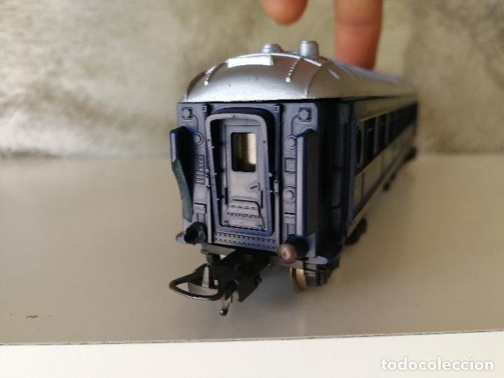 Trenes Escala: VAGÓN LIMA COMEDOR DINING CAR ESCALA H0 - Foto 9 - 118058879