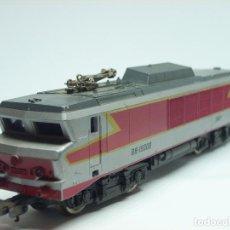 Trenes Escala: LOCOMOTORA LIMA HO. Lote 118104451