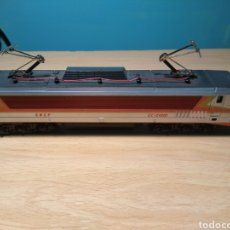 Trenes Escala: MAQUINA DE TREN LIMA. Lote 121182656
