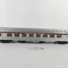 Trenes Escala: VAGON DE PASAJEROS TEE TRANS EUROP EXPRESS LIMA 1023 ESCALA H0. Lote 125259519