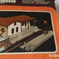 Trenes Escala: TREN ELÉCTRICO H0. Lote 124436843