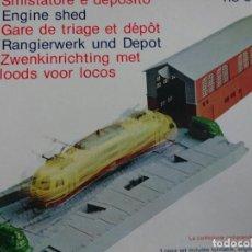 Trenes Escala: TREN ELÉCTRICO H0. Lote 124438227