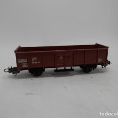 Trenes Escala: VAGÓN BORDE ALTO ESCALA HO DE LIMA . Lote 126994923