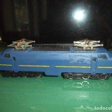 Trenes Escala: LOCOMOTORA LIMA . Lote 128034351