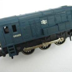 Trenes Escala: LOCOMOTORA BARATA LIMA H0 Nº 1. Lote 128072587