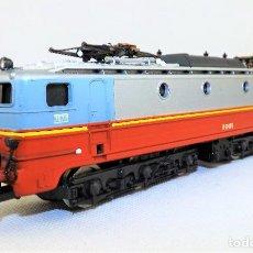 Trenes Escala: LIMA RENFE 7672. Lote 128348883