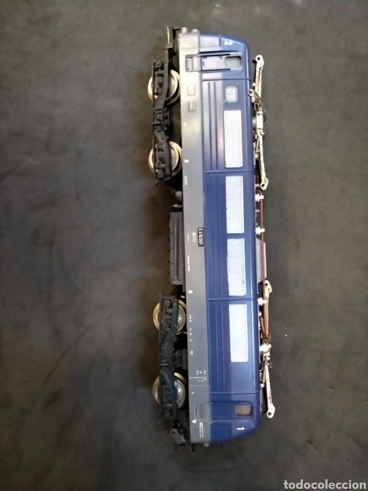 Trenes Escala: Locomotora Lima. Funciona - Foto 4 - 132066779