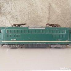 Trenes Escala: LOCOMOTORA LIMA 17009 ESCALA H0. Lote 132428038