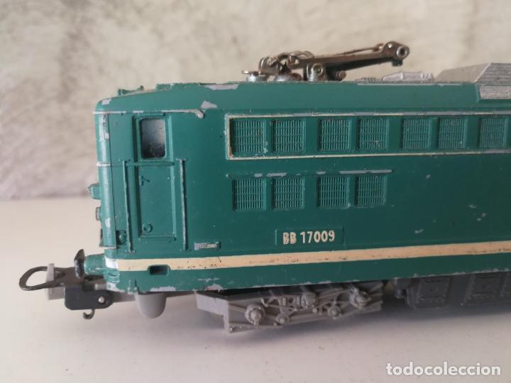 Trenes Escala: LOCOMOTORA LIMA 17009 ESCALA H0 - Foto 2 - 132428038