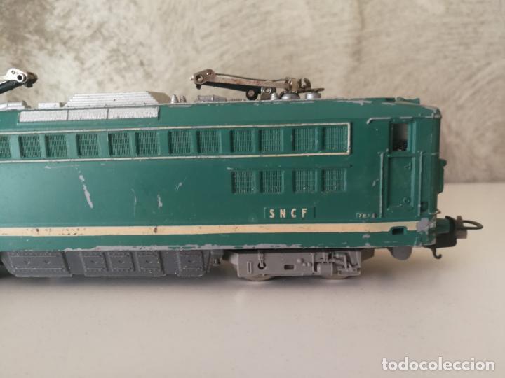 Trenes Escala: LOCOMOTORA LIMA 17009 ESCALA H0 - Foto 3 - 132428038