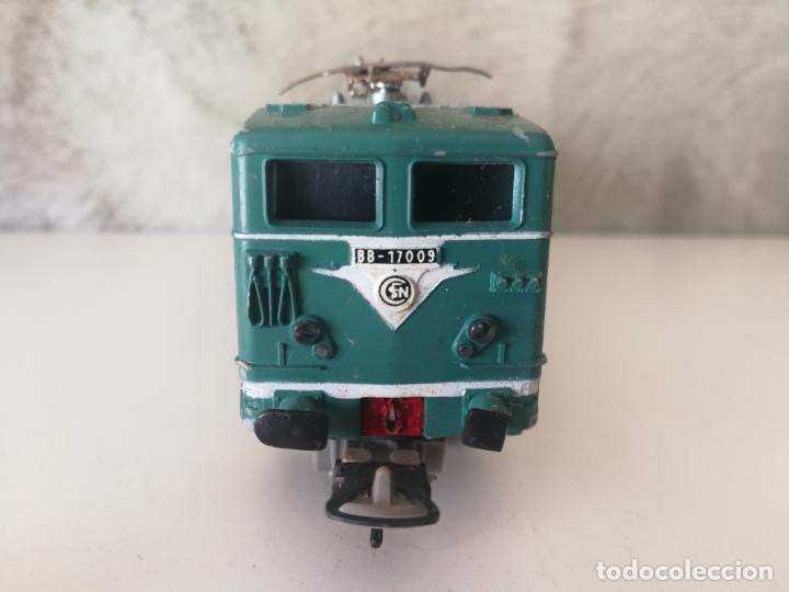 Trenes Escala: LOCOMOTORA LIMA 17009 ESCALA H0 - Foto 4 - 132428038