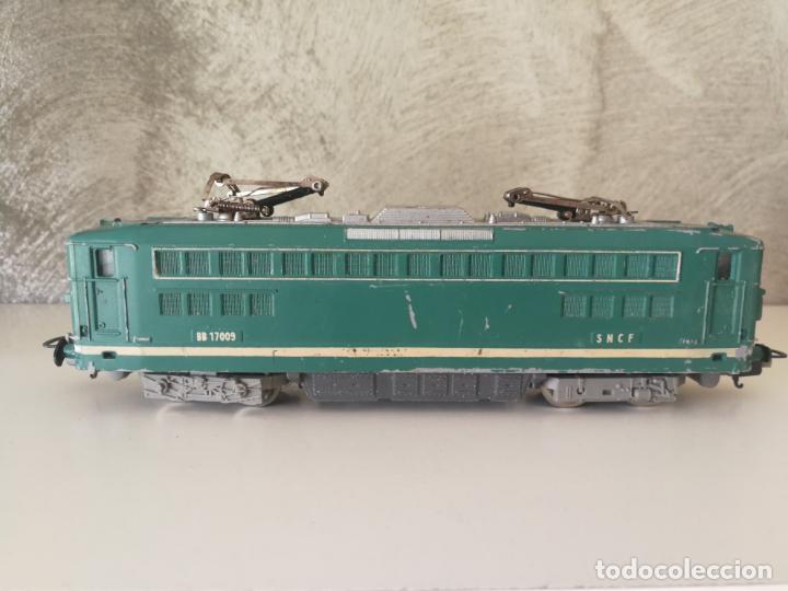 Trenes Escala: LOCOMOTORA LIMA 17009 ESCALA H0 - Foto 5 - 132428038