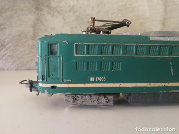 Trenes Escala: LOCOMOTORA LIMA 17009 ESCALA H0 - Foto 6 - 132428038