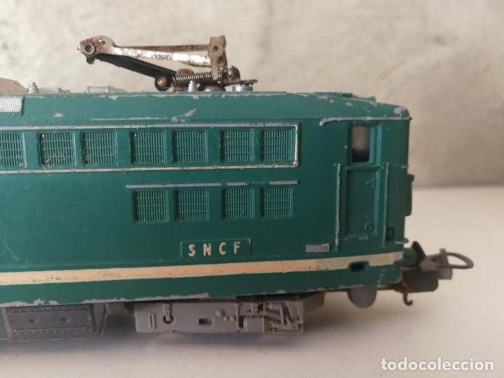 Trenes Escala: LOCOMOTORA LIMA 17009 ESCALA H0 - Foto 7 - 132428038