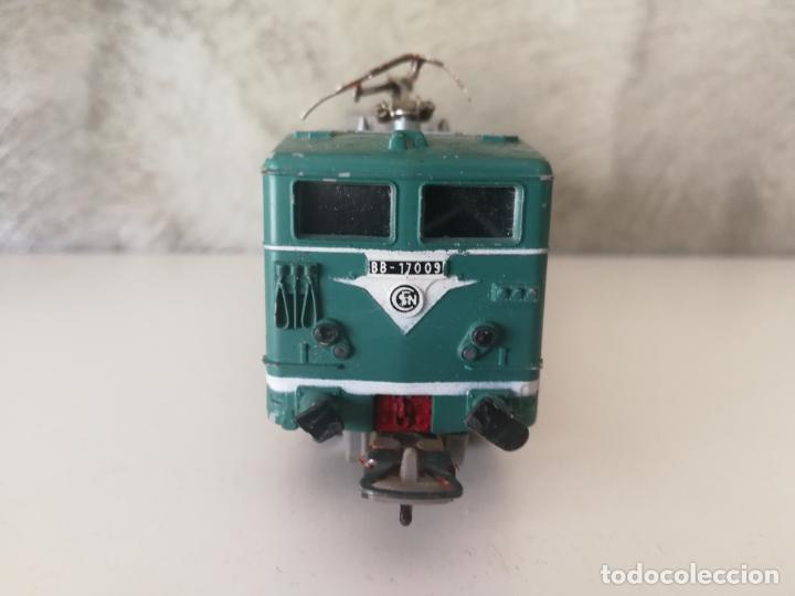 Trenes Escala: LOCOMOTORA LIMA 17009 ESCALA H0 - Foto 8 - 132428038
