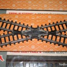 Trenes Escala: CRUCE JYESA TREN. Lote 132936546