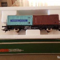Trenes Escala: LIMA. VAGÓN. REFERENCIA 2851. Lote 135246038