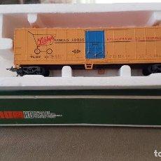 Trenes Escala: LIMA. VAGÓN. REFERENCIA 3221. Lote 135246382
