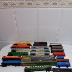 Trenes Escala: VAGONES LIMA, PAYA....H0. Lote 136132872