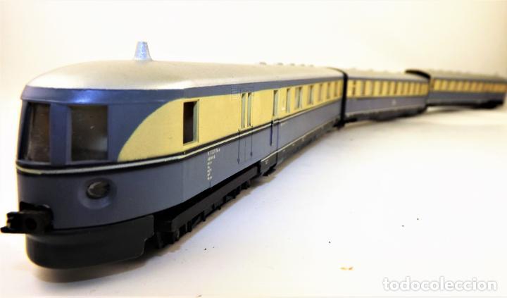 LIMA AUTOMOTOR VT 137 GÜTZOLD DC H0 (Toys - Trains H0 Scale - Lima H0)