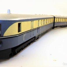 Trenes Escala: LIMA AUTOMOTOR VT 137 GÜTZOLD DC H0. Lote 137653738
