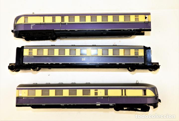 Scale Trains: Lima Automotor VT 137 Gützold DC H0 - Foto 2 - 137653738
