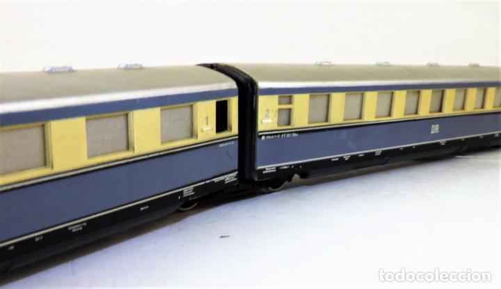 Scale Trains: Lima Automotor VT 137 Gützold DC H0 - Foto 3 - 137653738