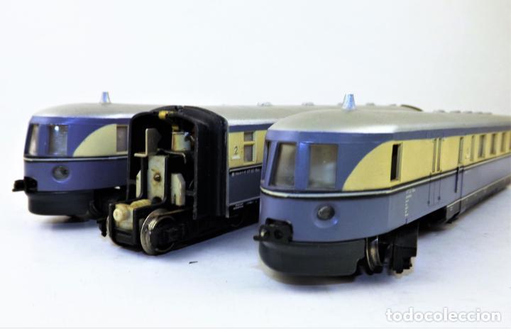 Scale Trains: Lima Automotor VT 137 Gützold DC H0 - Foto 4 - 137653738