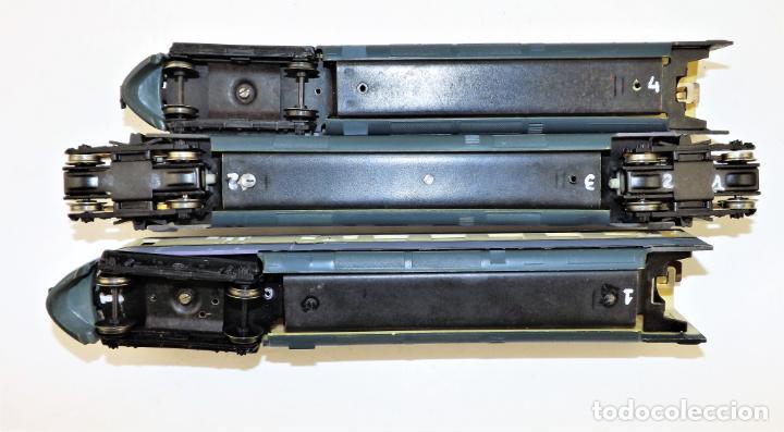 Scale Trains: Lima Automotor VT 137 Gützold DC H0 - Foto 5 - 137653738