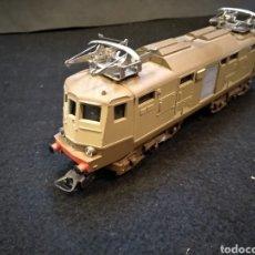 Trenes Escala: LOCOMOTORA LIMA H0 . FUNCIONA. 8022???. Lote 139274589