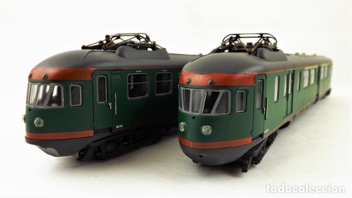 LIMA AUTOMOTOR LIMA H0 - 149734 MUIZENKOP MAT 46 NS (Toys - Trains H0 Scale - Lima H0)