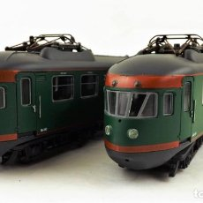 Trenes Escala: LIMA AUTOMOTOR LIMA H0 - 149734 MUIZENKOP MAT 46 NS . Lote 139942330