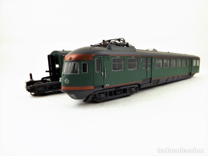 Scale Trains: Lima Automotor Lima H0 - 149734 Muizenkop Mat 46 NS - Foto 3 - 139942330