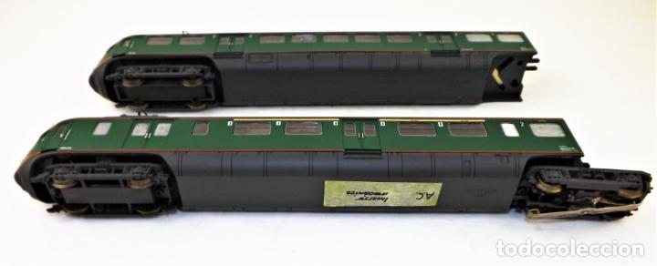 Scale Trains: Lima Automotor Lima H0 - 149734 Muizenkop Mat 46 NS - Foto 4 - 139942330