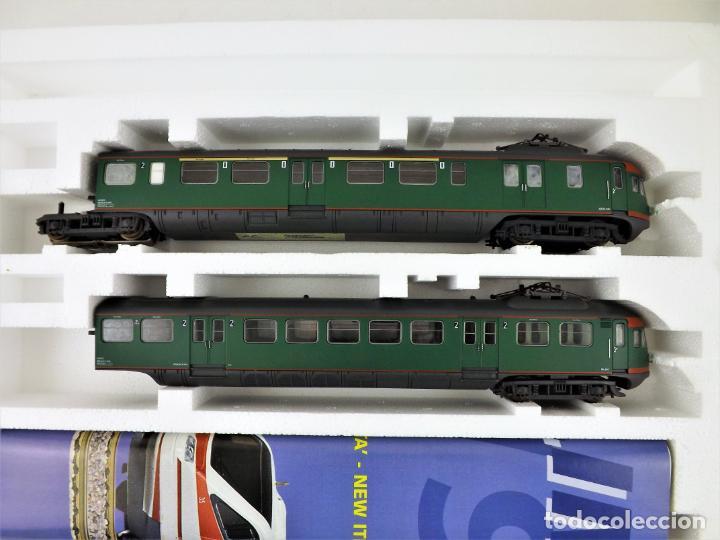 Scale Trains: Lima Automotor Lima H0 - 149734 Muizenkop Mat 46 NS - Foto 5 - 139942330