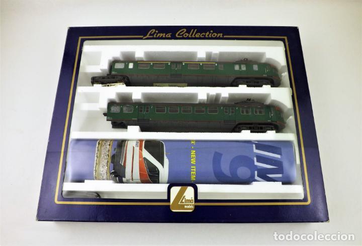 Scale Trains: Lima Automotor Lima H0 - 149734 Muizenkop Mat 46 NS - Foto 7 - 139942330