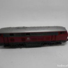 Trenes Escala: LOCOMOTORA DIESEL DE LA DB ESCALA HO DE LIMA . Lote 140016426