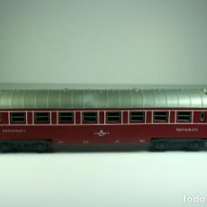 Trenes Escala: TREN TRENES ELECTRIC TRAIN LOCOMOTORA ESCALA H0 LIMA ITALY ITALIA VINTAGE 70 80. Lote 140855350