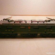 Trenes Escala: LOCOMOTORA LIMA H0 REF. 20 8051L. Lote 140935850