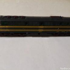 Trenes Escala: LIMA LOCOMOTORA MAQUINA RENFE. Lote 141118750