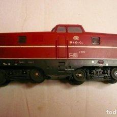 Trenes Escala: LOCOMOTORA V80 REF. 20 1625L. Lote 141500910