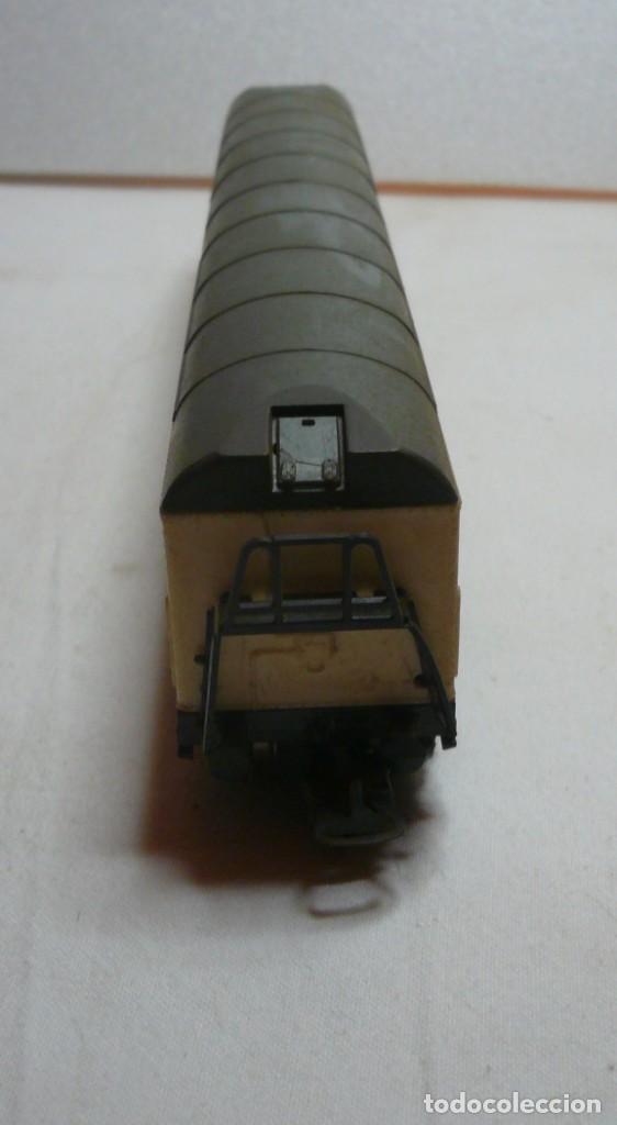 Trenes Escala: VAGON LIMA H0, INTER FRIGO REF. 30 3191 - Foto 3 - 141596782