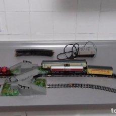 Trenes Escala: TREN LIMA ITALY. Lote 142856106